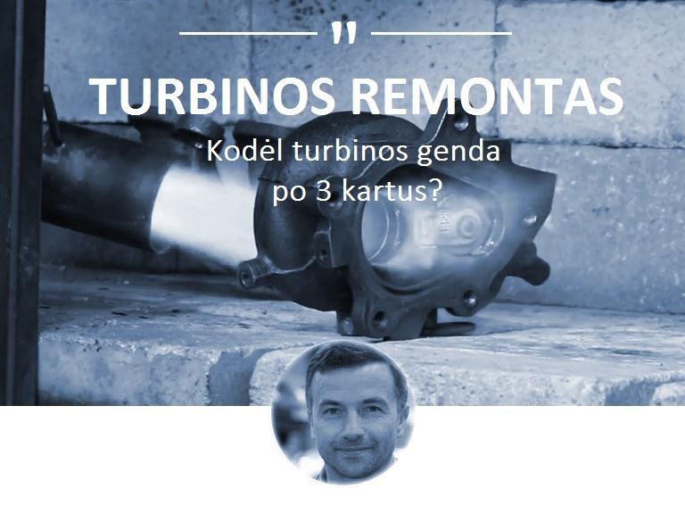 Trubinu servisas Vilniaus Kauno Klaipėdos mieste